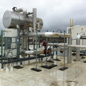 Summit Refrigeration Group_Glycol Rooftop