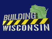 Building Wisconsin Logo