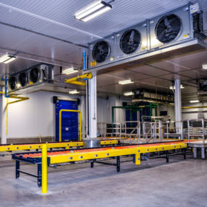 Summit Refrigeration Group_Ceiling Evaporators