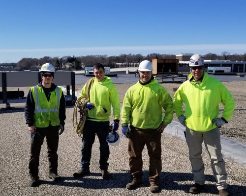 Summit Refrigeration Group_Service and Construction crew